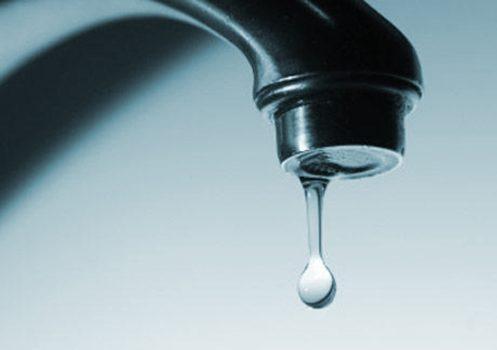 Como canos desentupidos podem ajudar na economia de água